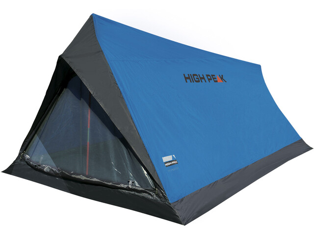 High Peak Minilite Tent Blue/Grey